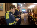 Мякушко та Коломоєць співають дуетом у збірній України