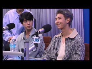 [한글자막] ON With Mario Lopez 라디오 방탄소년단 (BTS) 인터뷰    BTS Interview & AMAs Talk