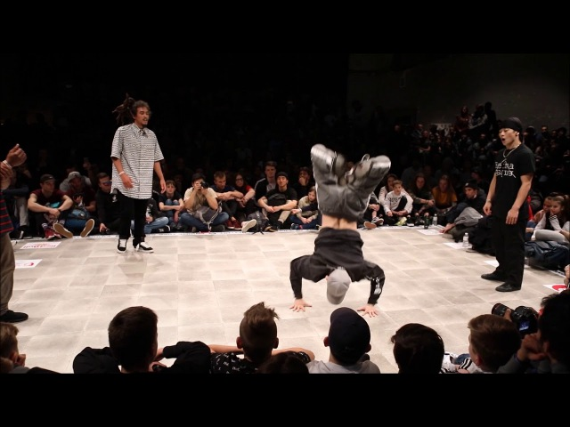Neguin Atatab vs The Heima [2on2 Semi-Final] ► LCB