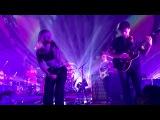 Fake Happy - Paramore (Live in Boston)