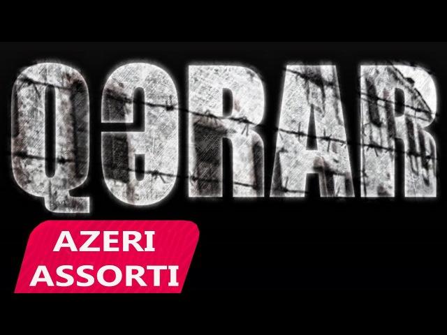 QƏRAR Teleserialı - 23 Noyabr 23:00-da Lider TV-də (Anons)