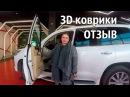 Лала Акопян о 3D коврах