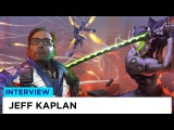 An Intimate Chat With Jeff Kaplan | Interview | screenPLAY