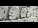 Malek Slim - Lost Temple (Jeitam Osheen Remix) Liberty Music Promo Video Edit