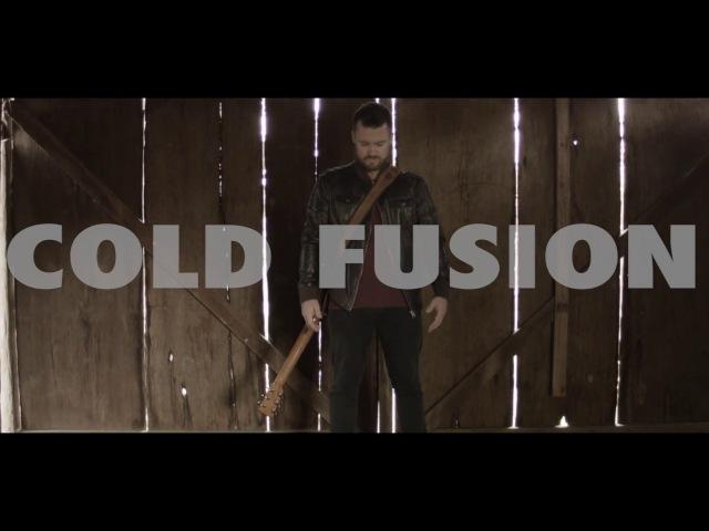 Van Larkins - Cold Fusion