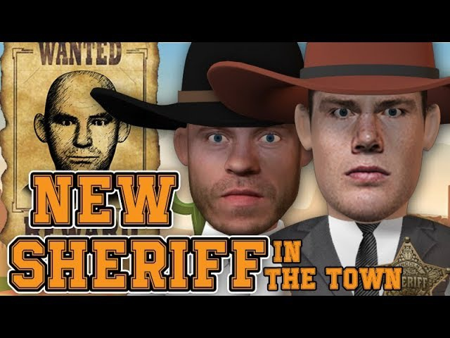 There is a NEW SHERIFF in the Town ! UFC Fight Night 118