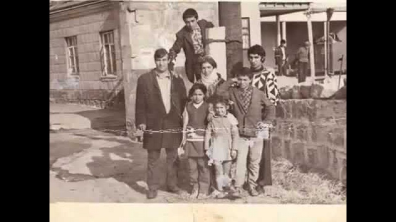 Ezdi Li Ermenistane Ela Mantadjiya