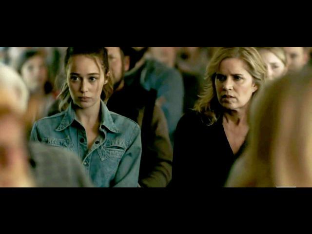 ✖ Fear the Walking Dead | Alicia Troy | Quand c'est