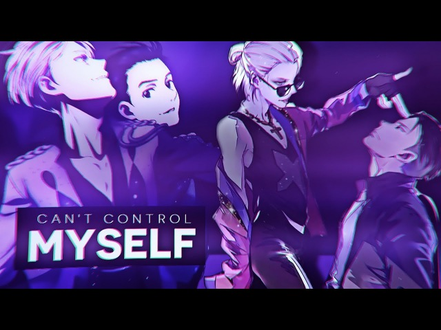 「革命」[Yuri on Ice] cant control myself