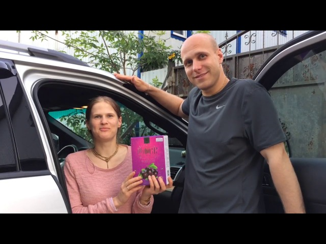 Отзыв Beilixian Владельцы картинных галерей в Латвии Кристина и Алексей Дань