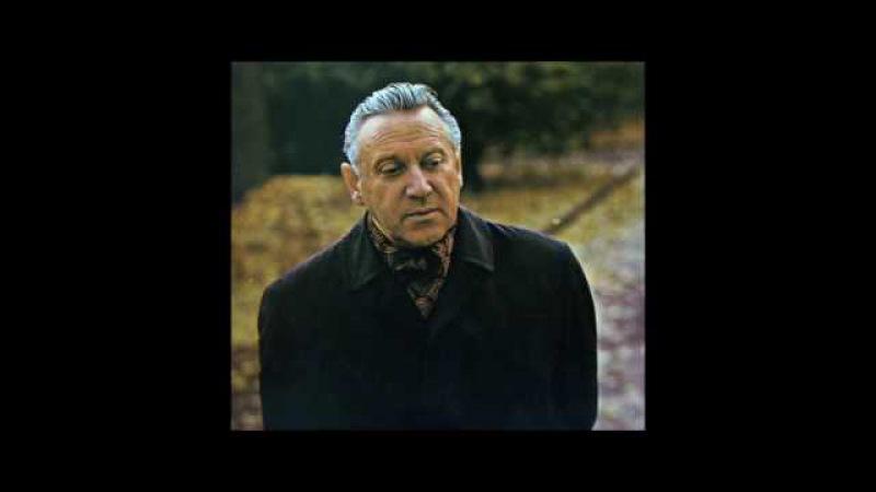 Kalinnikov: Symphony No. 1 - Moscow Philharmonic Orchestra/Kondrashin (1960)