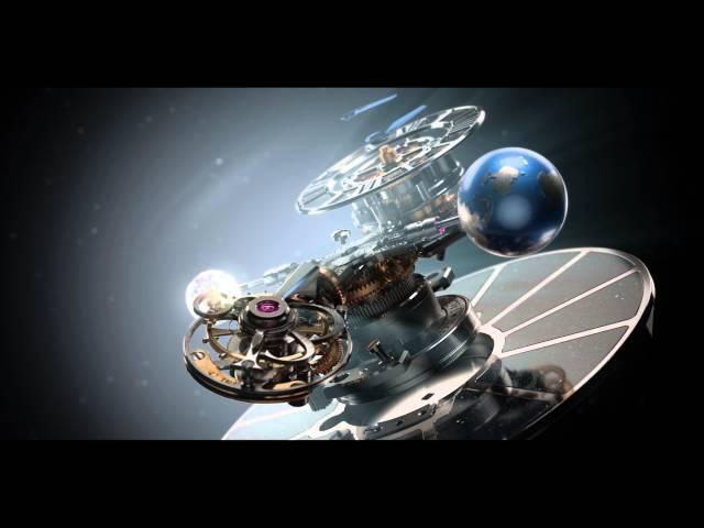 Astronomia Triple Axis Gravitational Tourbillon – Jacob Co.