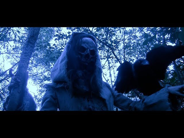 Grauen - В небесном источнике (In the Heavenly Source) Official music video