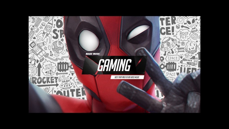 Gaming Music Mix 2017 ⭐ Best Dubstep ● Electro House ● Trap Bass