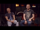Студия союз 1 сезон 9 серия Руслан Белый и Юля Ахмедова (5.10.17 год) НОВОЕ ШОУ