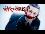 Джокер VS Евгений Петросян (клип-версия)