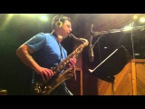 Chris Madsen - 'Streaks'
