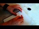 Как вывести чернила с бумаги в домашних условиях