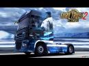 Euro Truck simulator 2 l Ritmik l Игра без модов