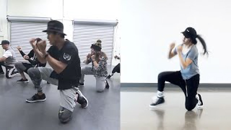 [XTINE] MANOLO - Trip Lee ft. Lecrae (Keone Madrid Choreography) (BTS Jungkook ft. J-Hope Cover)