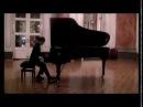 W. A. Mozart Fantasie d moll KV 397(cadenzas by R.-B. Abdyssagin) pf: Rakhat-Bi Abdyssagin.