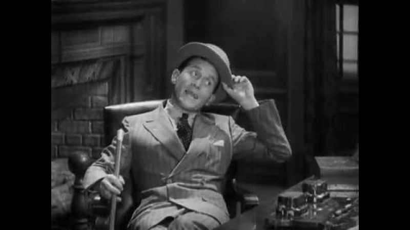 Спенсер Трэйси - комедия Вверх по реке / Spencer Tracy - Up the River1930