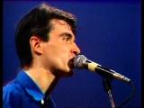 Talking Heads Life During Wartime Dortmund 1980