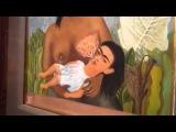 Проект Смотритель. Выставка Фриды Кало