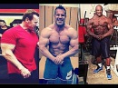 Arnold Schwarzenegger, Jay Cutler and Ronnie Coleman Training - THEN NOW Bodybuilding Motivation