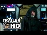 STAR WARS: THE LAST JEDI Official Trailer #3 - Awake (2017) Sci-Fi Action Movie HD