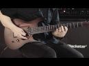Ihsahn Until I Too Dissolve Aristides 070 Guitar Playthrough