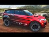 Asphalt Xtreme - Range Rover (Urban Playground) 100.624