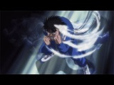 Hajime no Ippo First Dempsey Roll with The Finisher OST