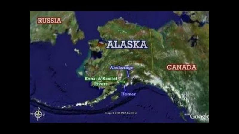 Посол США ответил когда Америка вернет Аляску России