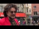 Филип Киркоров показа на децата си неповторима атмосфера на София и нейния колорит