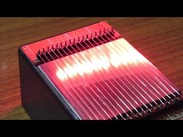 Искровой детектор Spark detector смотреть онлайн без регистрации