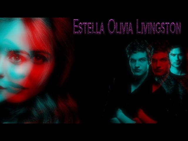 Estella Olivia Livingston (Kyle\Kieran) ILLICIT || ROLE GAME