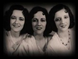 The Boswell Sisters - If it ain`t love (1932)