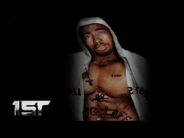 2pac Life's a mess don't stress, test New 2018
