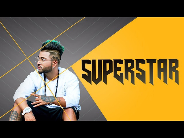 Sukhe Superstar Song (Official Video) Jaani | New Song 2017 | T-Series