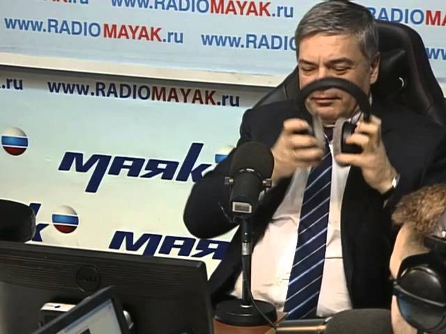 Разговор с президентом Федерации гандбола Сергеем Шишкаревым