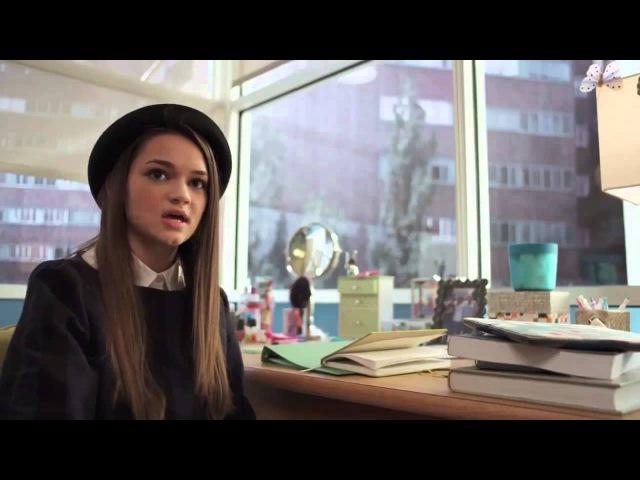 Красные браслеты Red Band Society HD 2014 трейлер на русском языке смотреть онлайн без регистрации