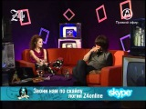Дмитрий Порубов (Фео, Психея) @ Звездочат Z4, A1, 06.10.2010