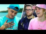 Reacting to Australian Hip Hop and Rap (Kerser, Hilltop Hoods &amp More)
