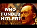 Who Funded Hitler? -- Questions For Corbett 008