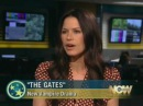 The Gates Rhona Mitra Sinks Her Teeth into Gates Role