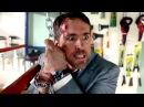 Телохранитель киллера/The Hitman's Bodyguard (2017)