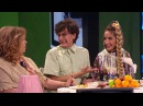 Comedy Woman Сын знакомит с мамой нерусскую девушку