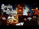 Devin the Dude - I'm in the Galaxy [OFFICIAL VIDEO]