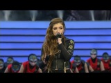 Against The Current - Legends Never Die Worlds 2017 Grand Final Opening Ceremony League of Legends